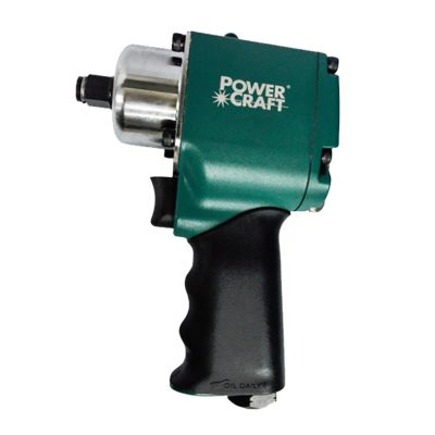 Dr Compact Impact Wrench
