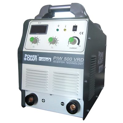 PIW 500 VRD Inverter