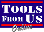 Tools From Us