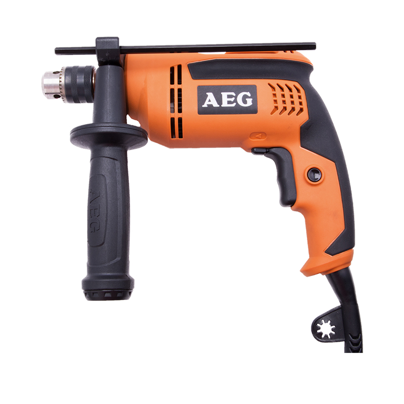 aeg sb 500 re 10mm percussion drill tools from us. Black Bedroom Furniture Sets. Home Design Ideas
