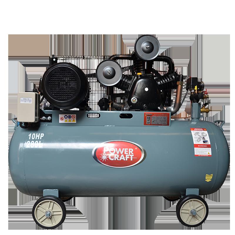 Powercraft air compressor 10 hp horizontal copper motor for 10 hp compressor motor