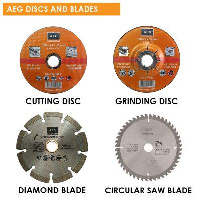 DISC&BLADE