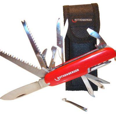 17 in 1 Multi-Tool Pen Knife