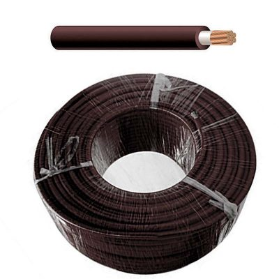 Heavy Duty Welding Cable