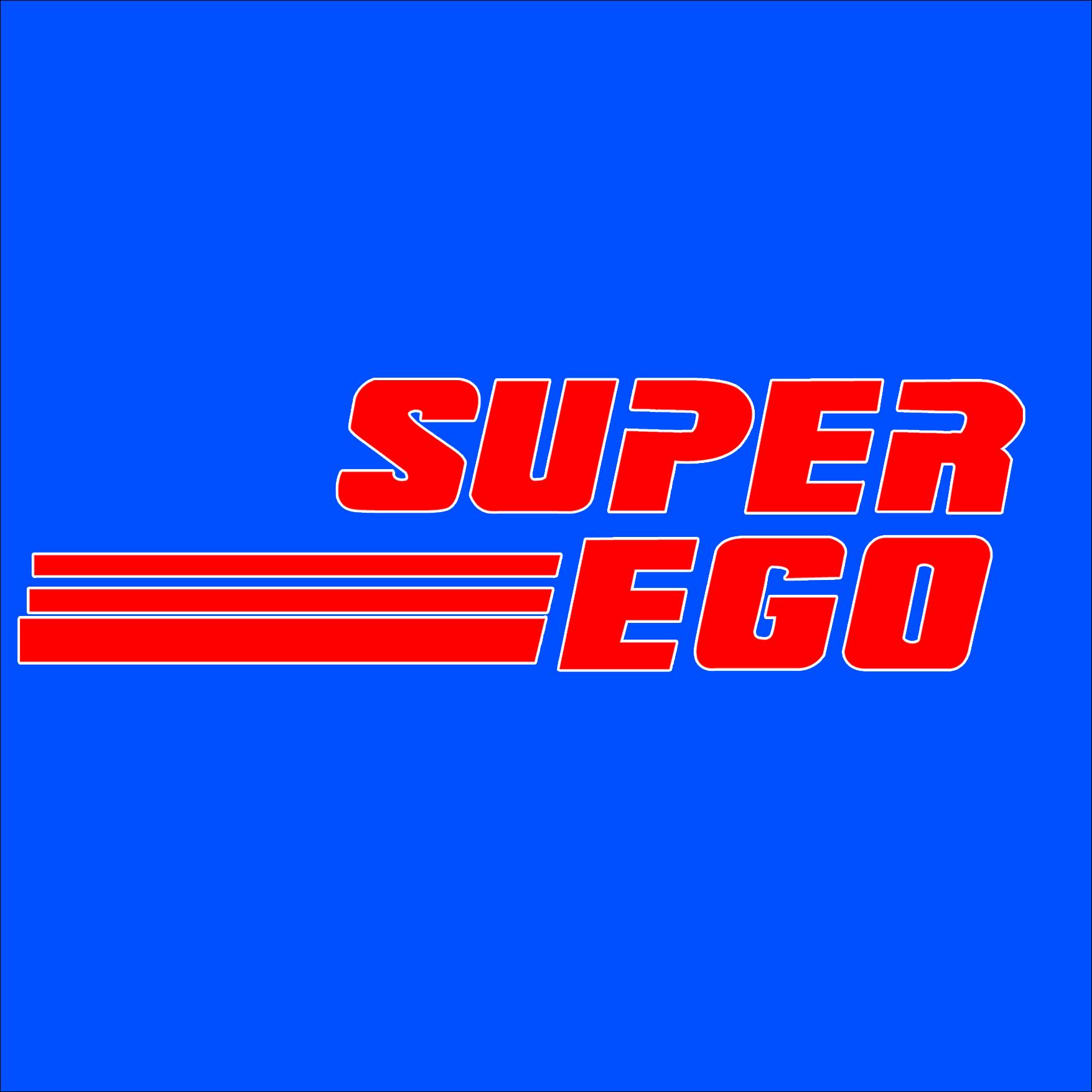 Super Ego