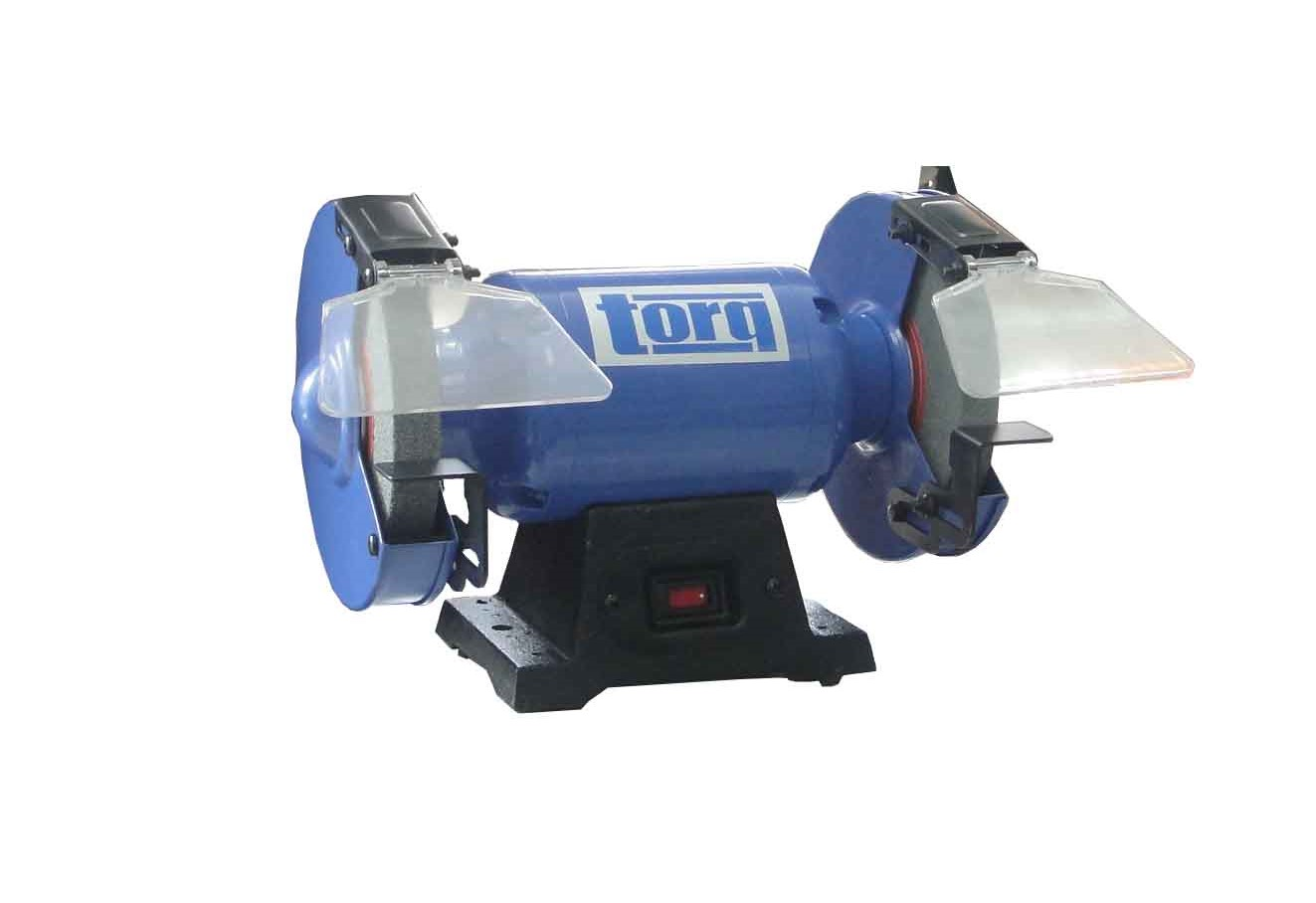 Excellent Torq Bench Grinder 200Mm Tools From Us Gmtry Best Dining Table And Chair Ideas Images Gmtryco