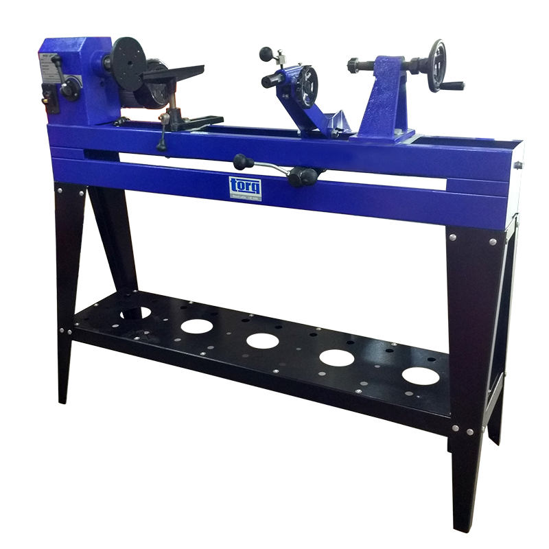 Torq Wood Lathe Machine LM 1000 - Tools From Us