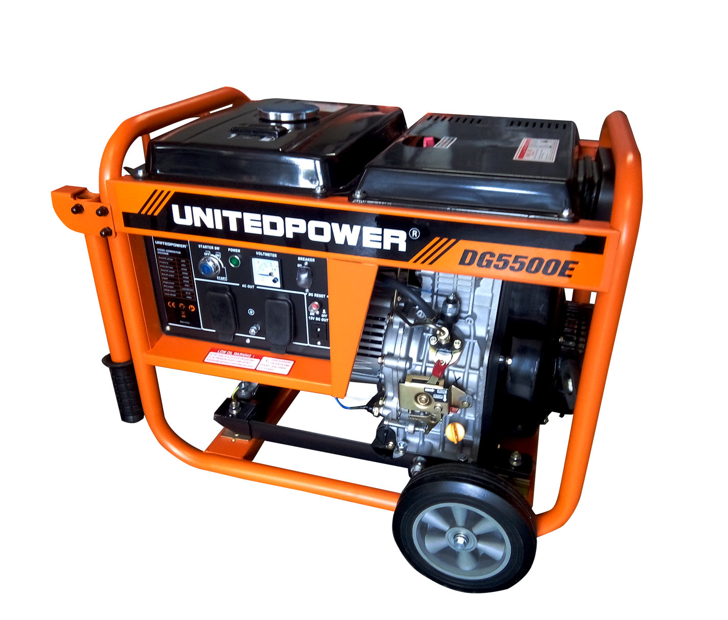 United Power Generator