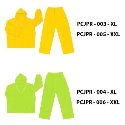 PCJPR