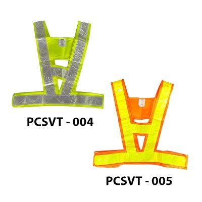 PCSVT