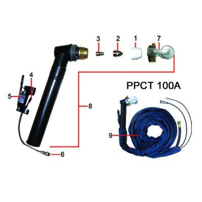 PPCT 100A