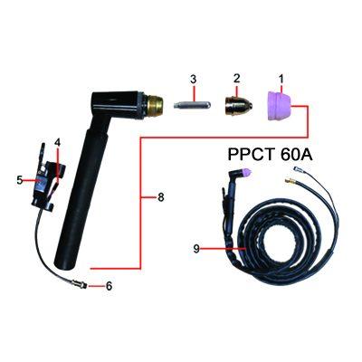 PPCT 60A