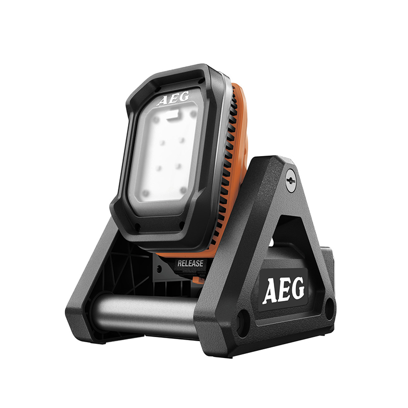 50w Led Flood Light Bunnings: AEG BDFL18-0 18v LED Flood Light