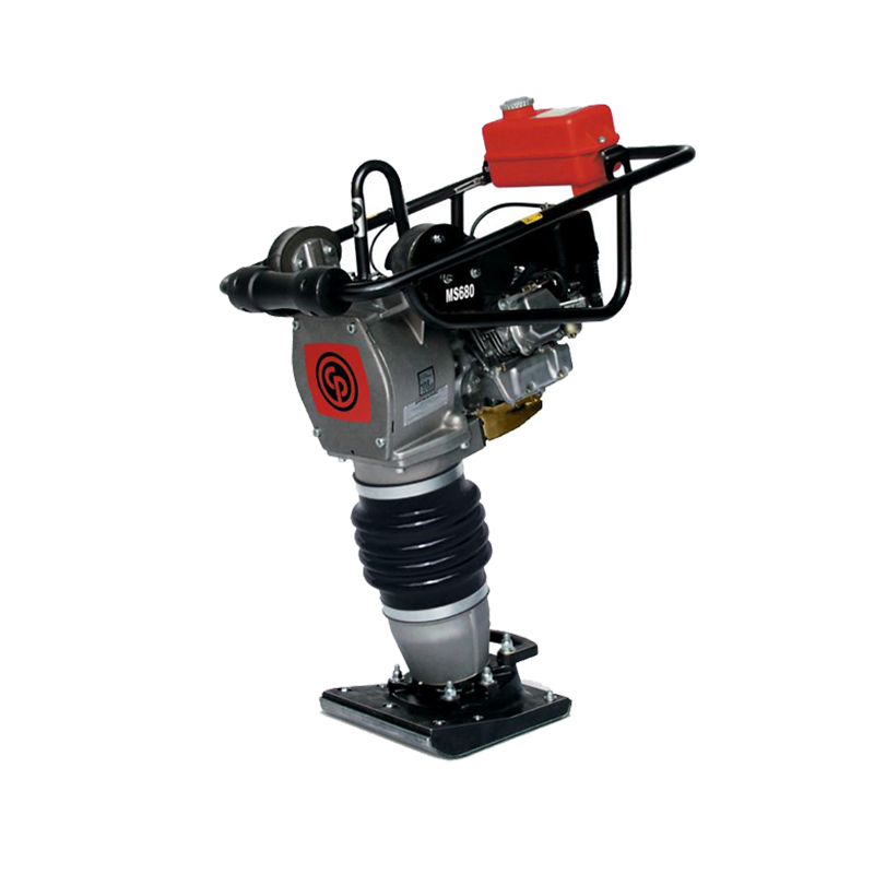 Chicago Pneumatic Tamping Rammer Ms 680 Tools From Us